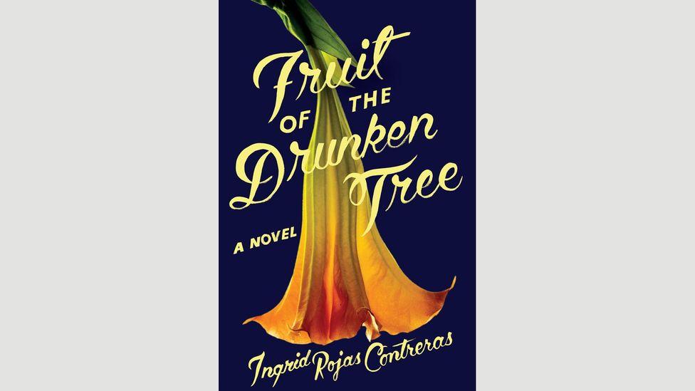 Ingrid Rojas Contreras, Fruit of the Drunken Tree