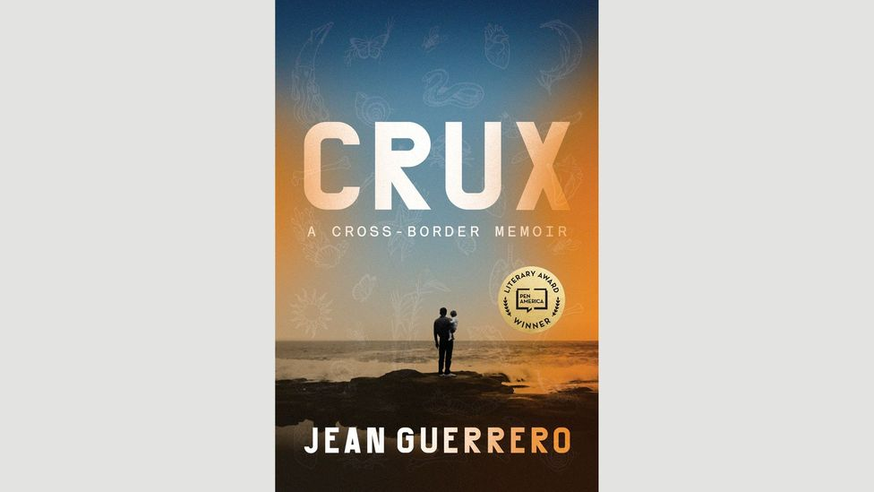 Jean Guerrero, Crux