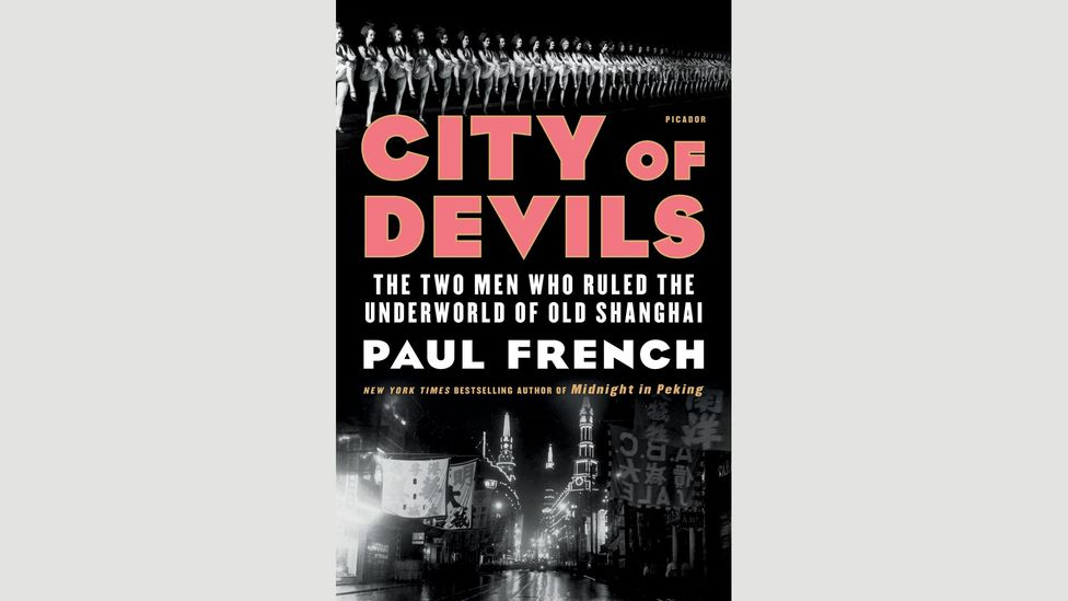 Paul French, City of Devils