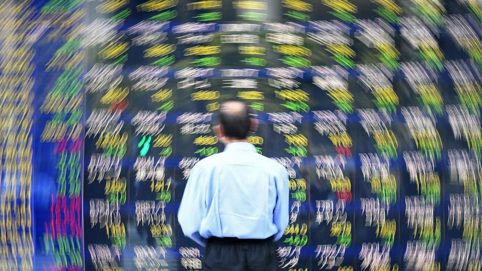 Being innumerate may mean you fixate on certain risks, mistake correlation for causality or see meaningless patterns in random events (Credit: Getty Images)