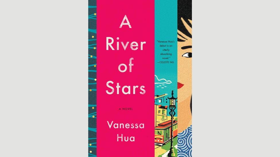 Vanessa Hua, A River of Stars