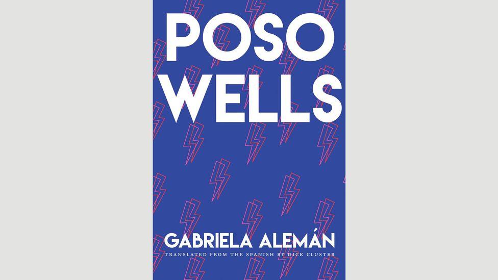 Gabriela Aleman, Poso Wells