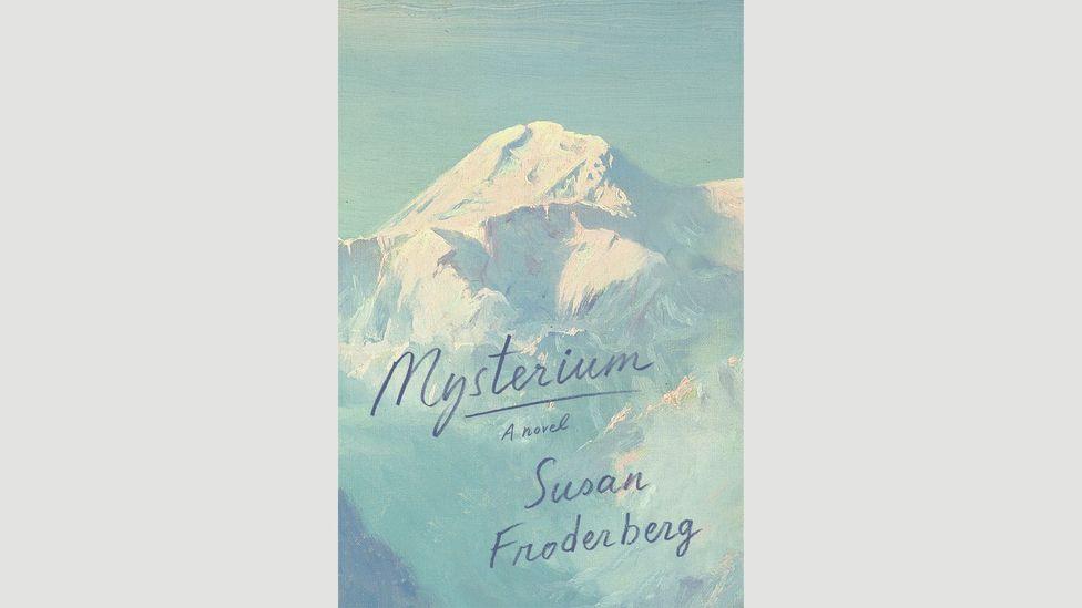Susan Froderberg, Mysterium