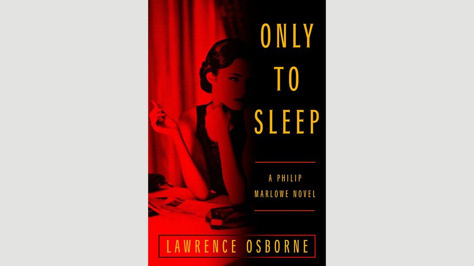 Lawrence Osborne, Only to Sleep