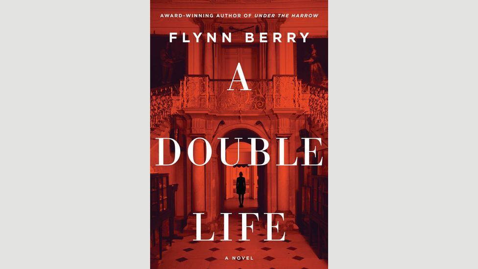 Flynn Berry, A Double Life
