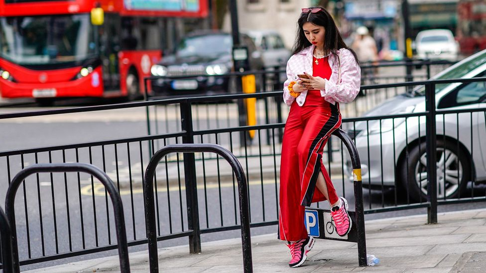 Interviewing by text allows for multiple interviews at once. But texting takes out the spontaneity and authenticity of a phone interview, detractors say (Credit: Getty Images)