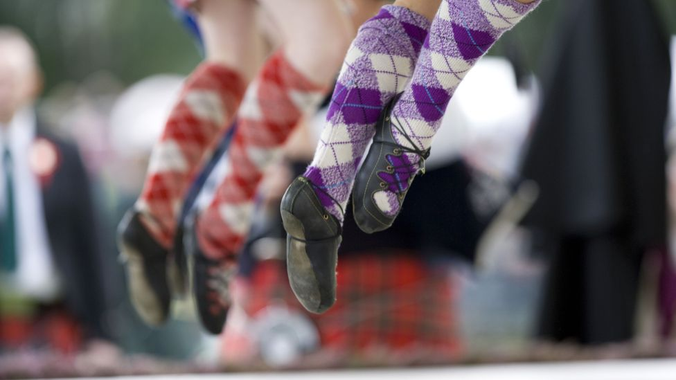 On UNESCO's list of imperilled languages Scottish Gaelic is classed as 'definitely endangered' (Credit: Getty Images)