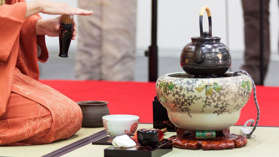 """Erin Niimi Longhurst: """"Many of the Japanese practices are about… having an awareness of where you are in a specific moment in time"""" (Credit: Arazu/Alamy)"""