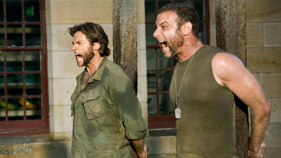 Gladiator 2 would have been structured much like the opening of X-Men Origins: Wolverine, in which Hugh Jackman's title character fights in many of history's wars (Credit: Alamy)