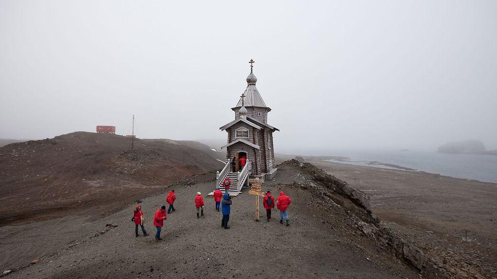 Russian church (Credit: Peter Wan)