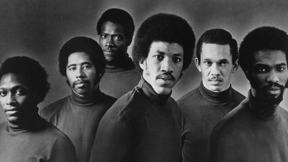 Two songs by the Commodores – Three Times a Lady and Still – were in the top five saddest Billboard number one songs (Credit: Getty)