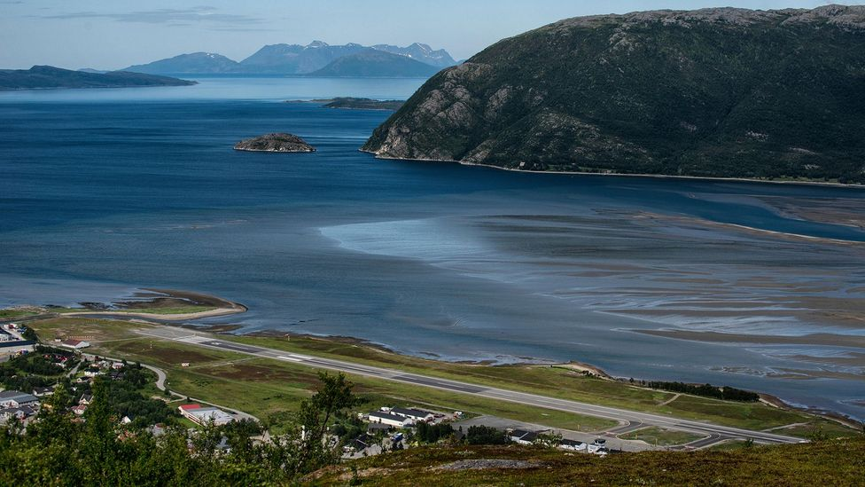 Norway is a large country which has a multitude of small, short-haul airports (Credit: Alamy)