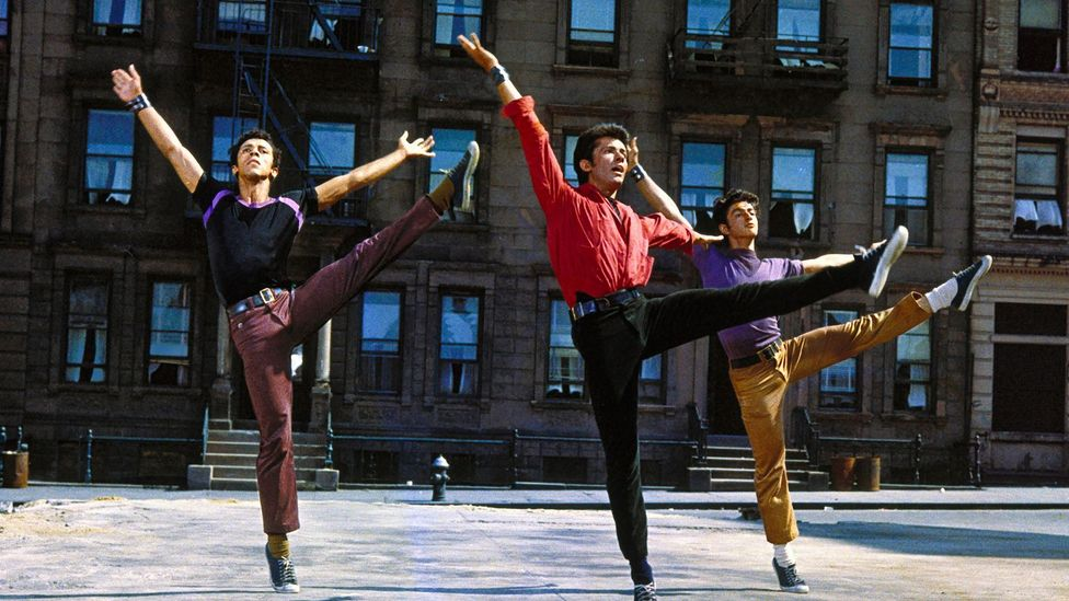 West Side Story (Credit: United Artists)
