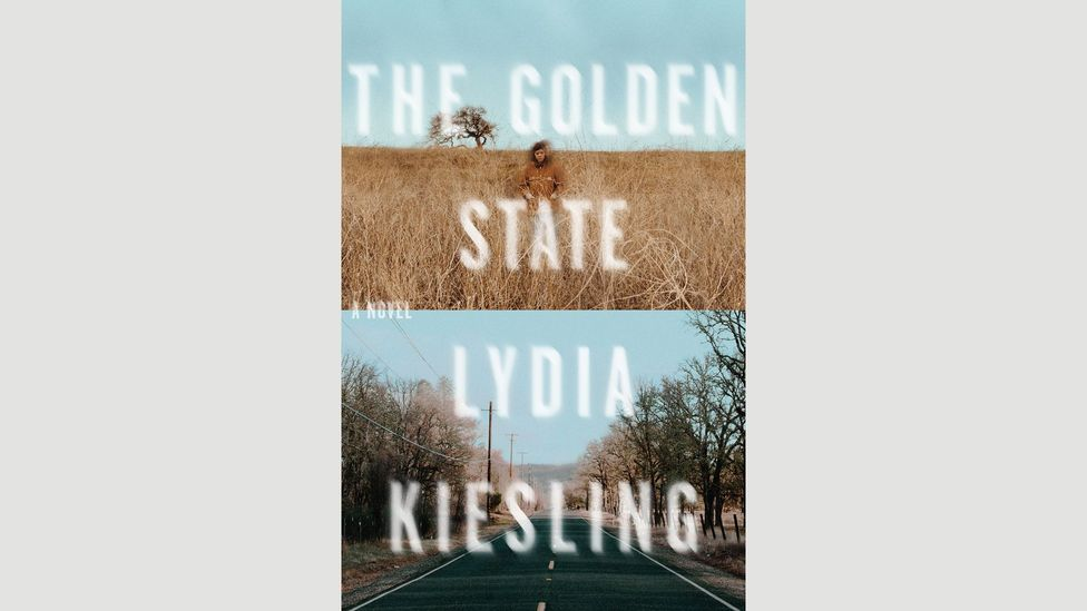 Lydia Kiesling, The Golden State