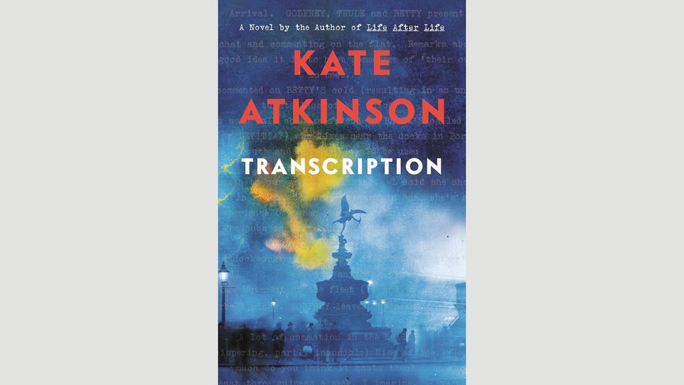 Kate Atkinson, Transcription