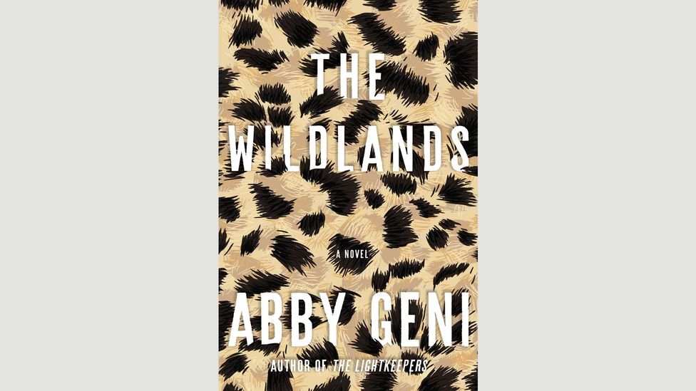 Abby Geni, The Wildlands