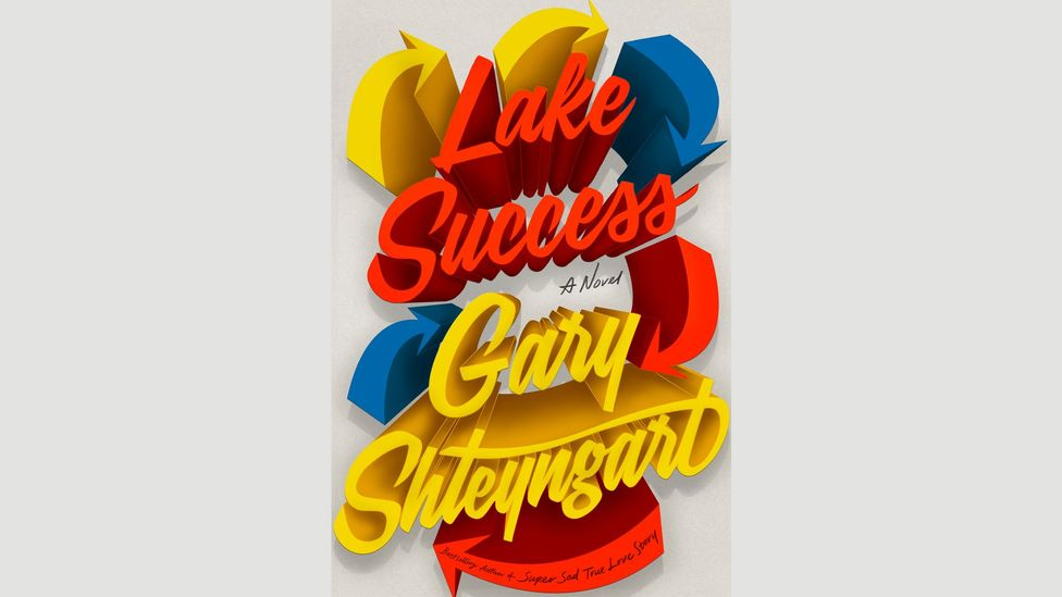 Gary Shteyngart, Lake Success