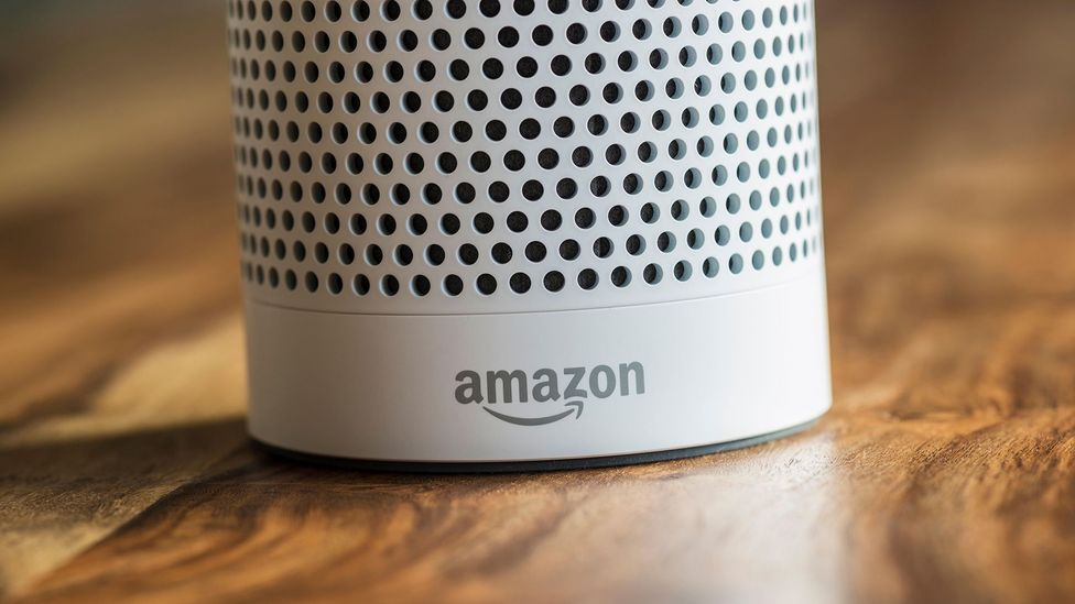 Will the rise of voice-controlled devices like the Amazon Echo spell the end of the traditional remote? (Credit: Alamy)
