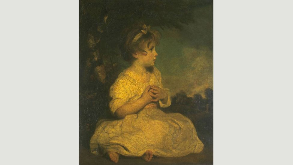 The Age of Innocence was widely admired in the 19th Century: according to National Gallery records, by the end of the century 323 copies in oil had been made (Credit: Tate)