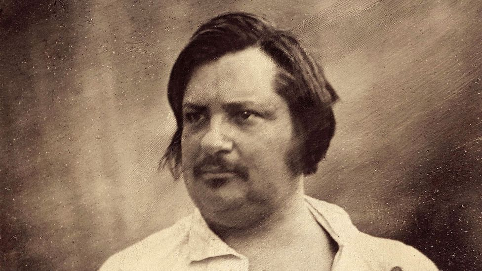 Honoré de Balzac was an avid user of early smart drugs – imbibing huge amounts of caffeine per day to get his ideas flowing (Credit: Getty Images)
