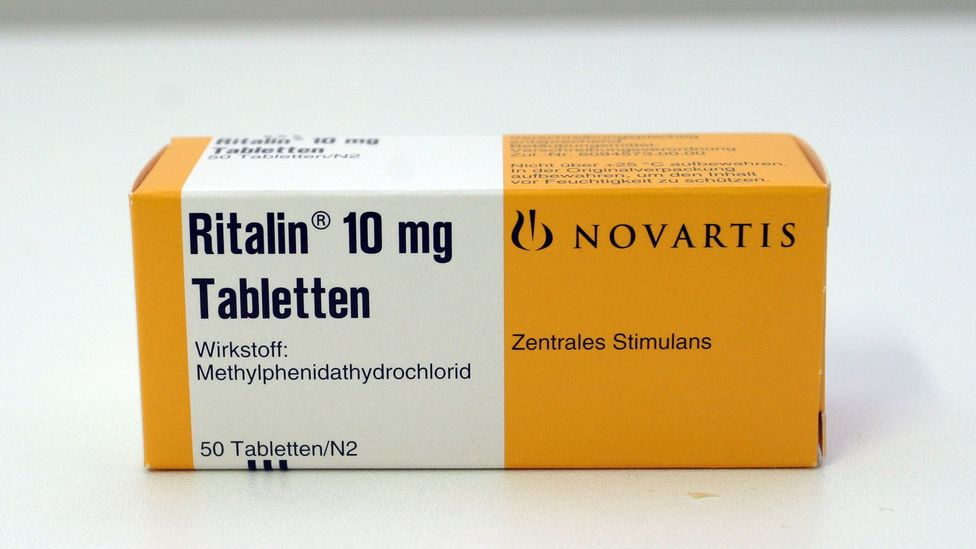 Ritalin is a stimulant intended to treat ADHD, but is often abused by people seeking to improve their focus (Credit: Getty Images)