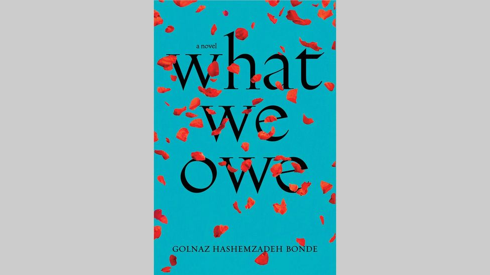 Golnaz Hashemzadeh Bonde, What We Owe