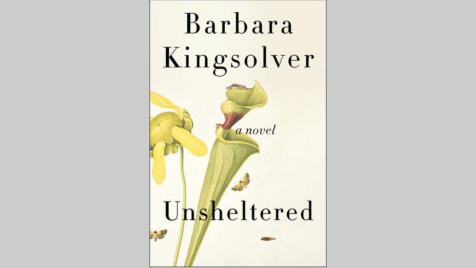 Barbara Kingsolver, Unsheltered