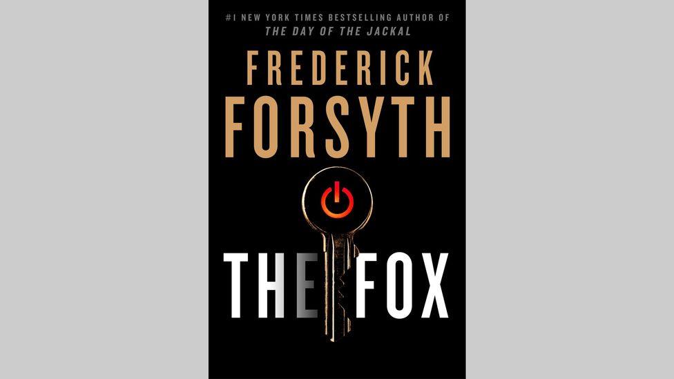 Frederick Forsyth, The Fox