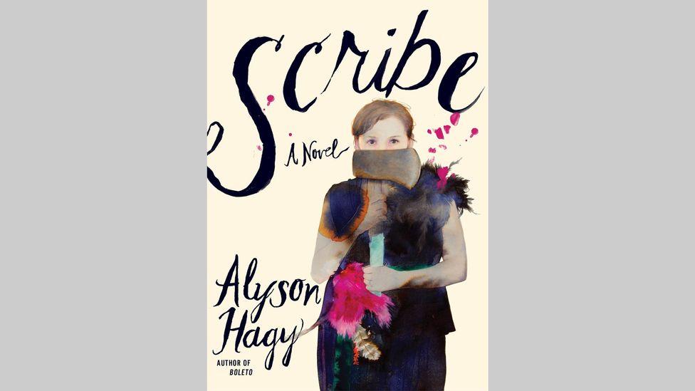Alyson Hagy, Scribe