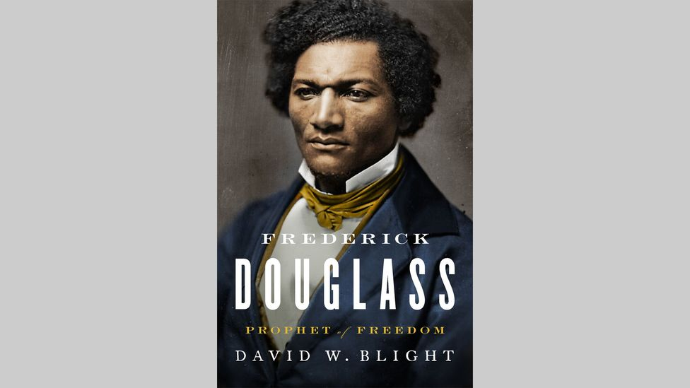 David W Blight, Frederick Douglass: Prophet of Freedom