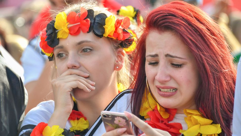 Defending champions Germany were eliminated from the World Cup at the group stage following defeat by South Korea (Credit: Getty Images)