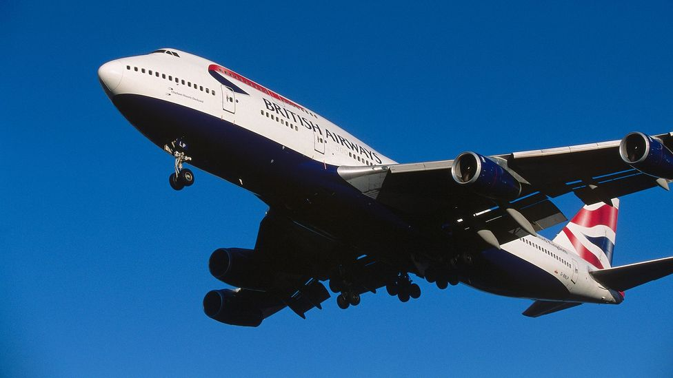 Boeing 747 (Credit: Getty Images)