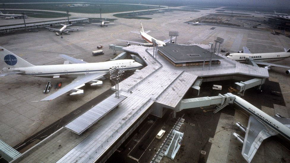 The Boeing 747 dwarfed every other jet airliner until the advent of the Airbus A380 (Credit: Getty Images)