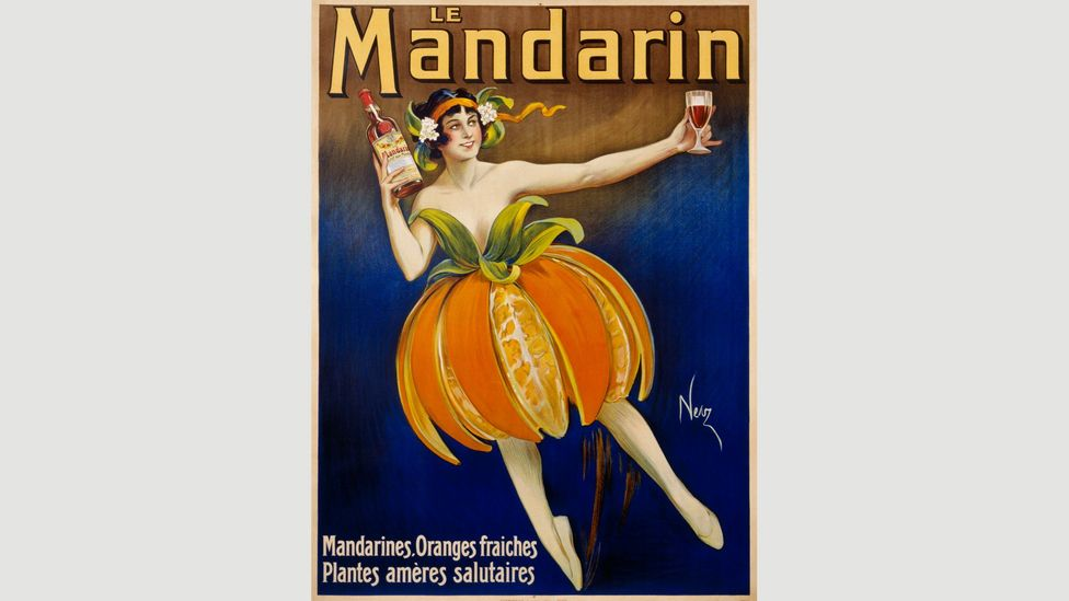 Apparently, alltangerines are a type ofmandarinorange, but not allmandarinoranges are tangerines (Credit: Corbis via Getty Images)