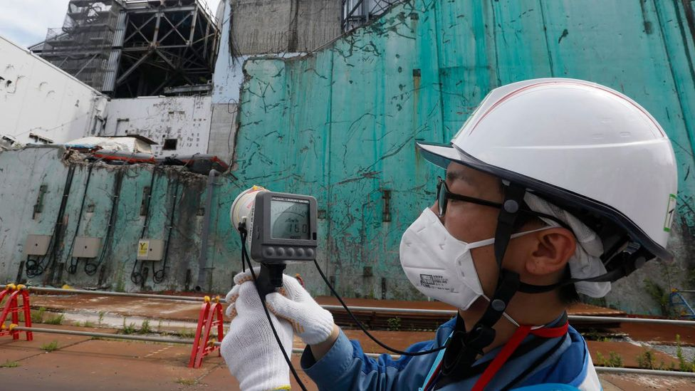 Fukushima still casts a long shadow over any new nuclear plans, but proponents of thorium power plants argue that they would be less prone to meltdowns (Credit: Getty Images)