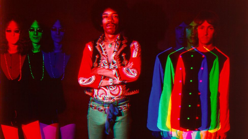 How Lsd Influenced Western Culture Bbc Culture