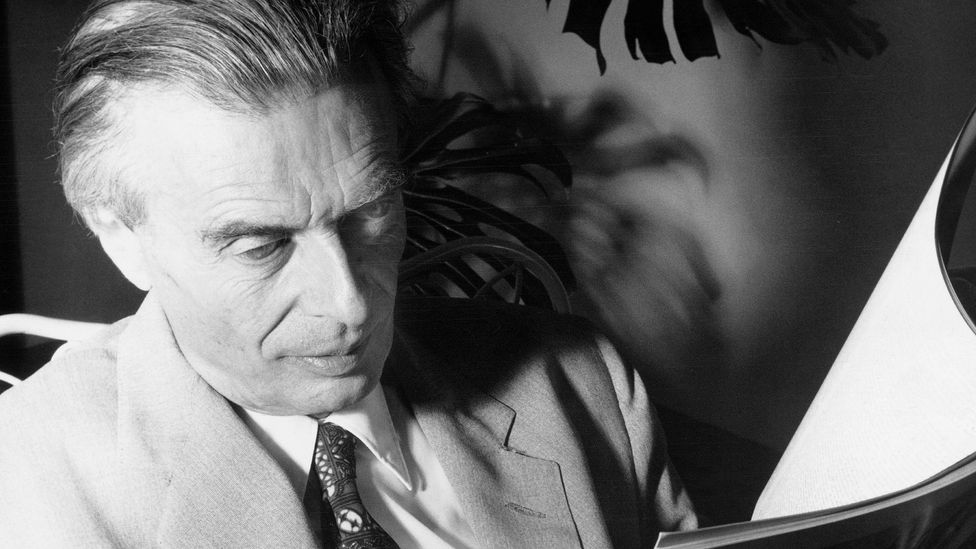 Several artists, writers and musicians are known to have indulged in LSD, including the English writer Aldous Huxley (Credit: Getty)