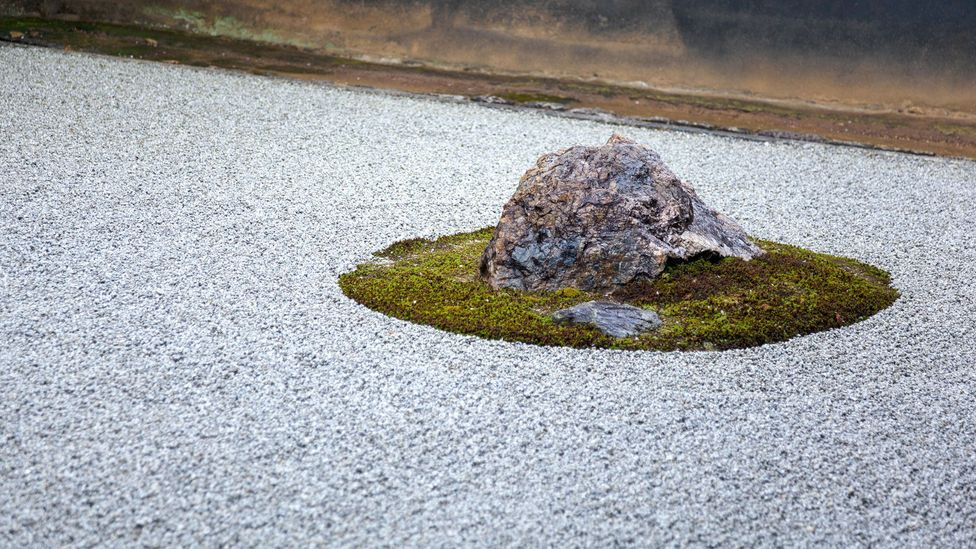 Wabi-sabi is a key part of the Japanese Aesthetic (Credit: Nathaniel Noir/Alamy)