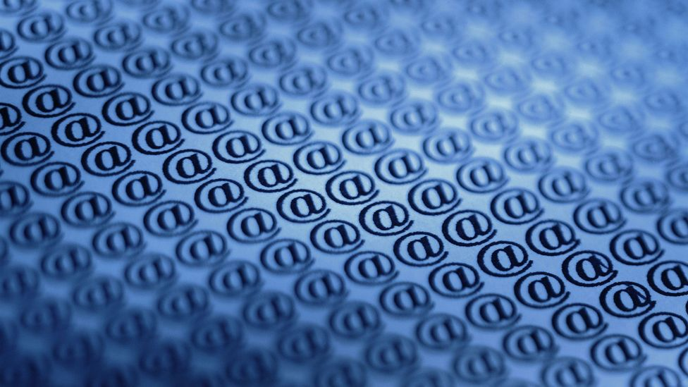 It's not about the emails you get – it's about the emails you stop getting (Credit: Alamy)