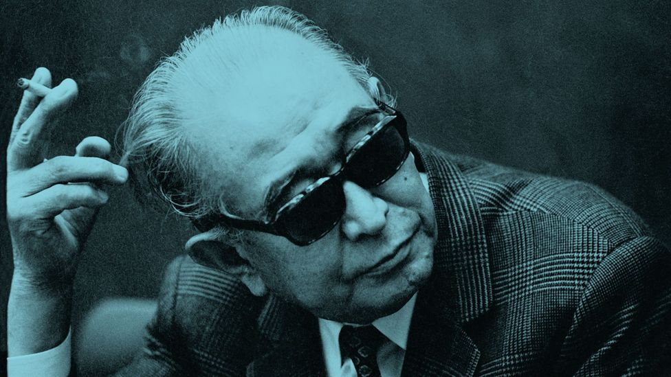 Kurosawa's popularity in the West seemed to work against him in his home country and he struggled to secure funding (Credit: Getty)