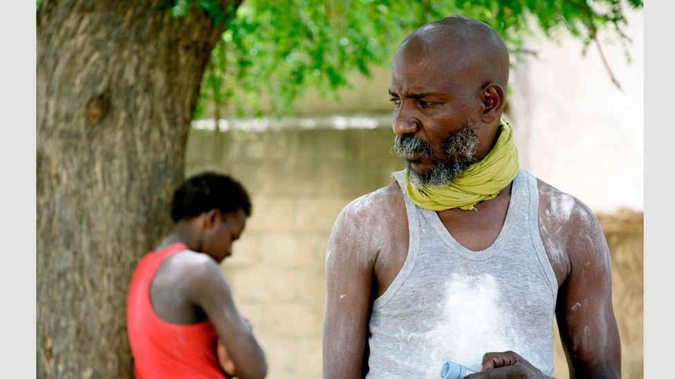 Daratt (2006), Mahamat Saleh Haroun – Chad