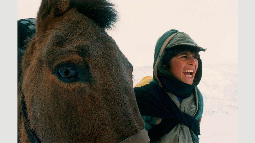 A Time for Drunken Horses (2000), Bahman Ghobadi – Kurdistan Province, Iran
