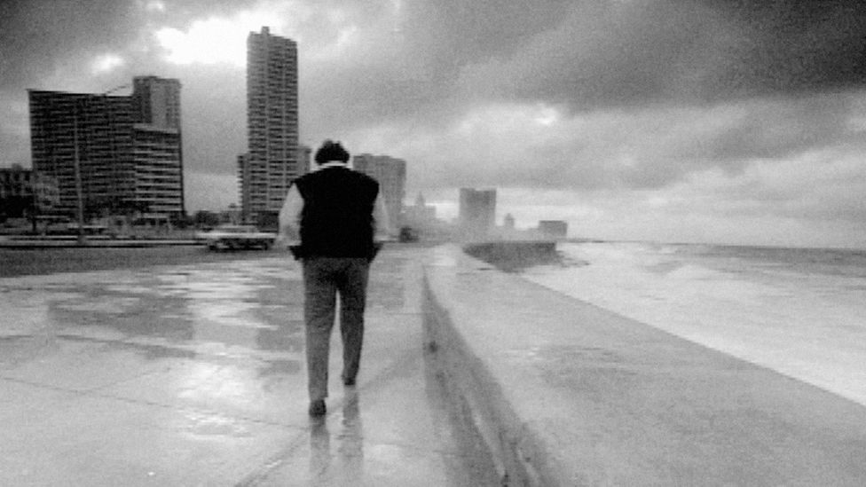 I Am Cuba (1964), Mikhail Kalatozov – Cuba