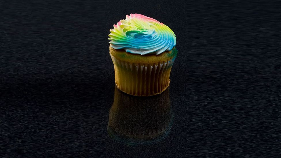 Though it tastes more sweet than salty, even a single cupcake has about 1g of salt (Credit: Getty)