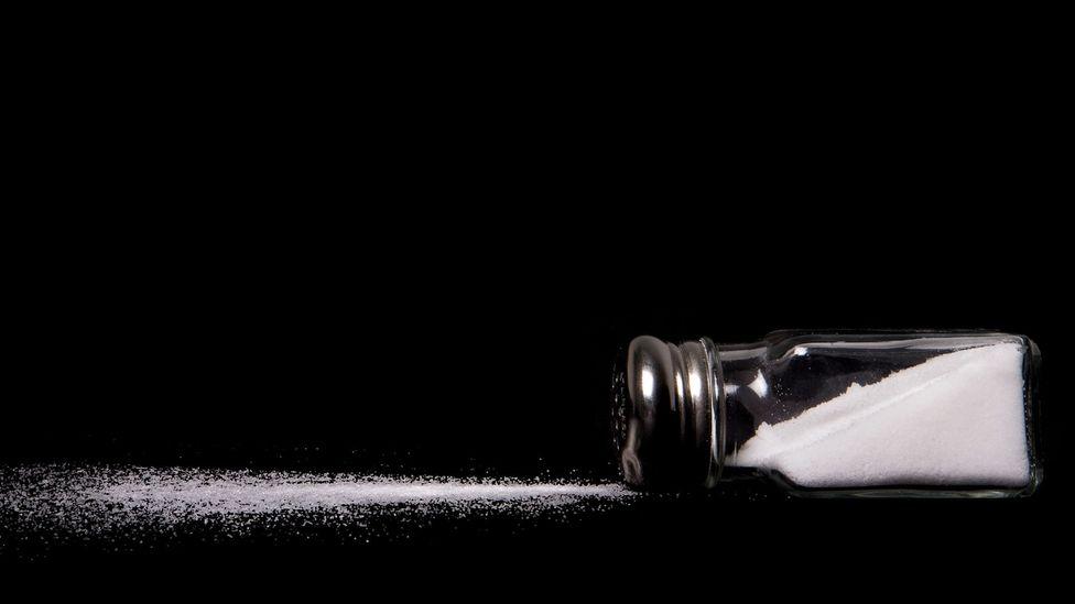Salt (Credit: Getty)