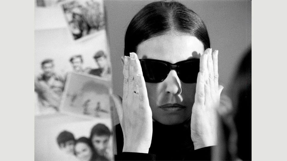 Siege (1969), Gilberto Tofano – Israel