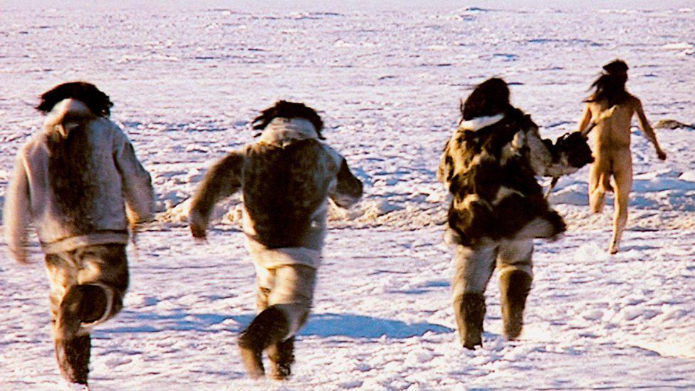 Atanarjuat: The Fast Runner (2001), Zacharias Kunuk – Canada