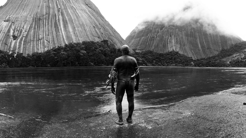 Embrace of the Serpent (2015), Ciro Guerra – Colombia