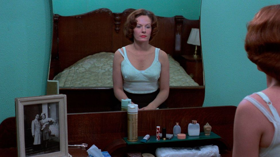 Chantal Akerman's Jeanne Dielman, 23 Commerce Quay, 1080 Brussels is one of just four films directed by a woman in the top 100 (Credit: Alamy)