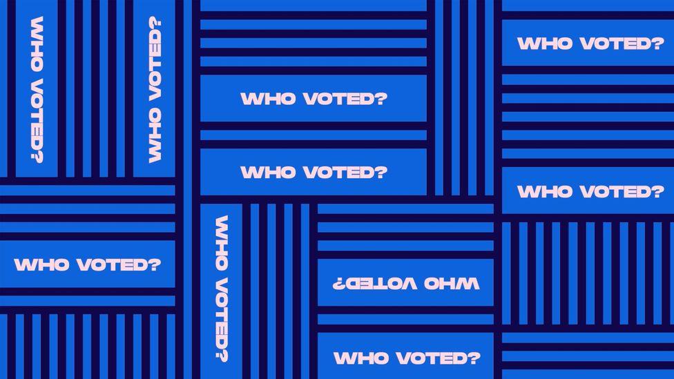 Who Voted (Credit: Estudio Santa Rita)